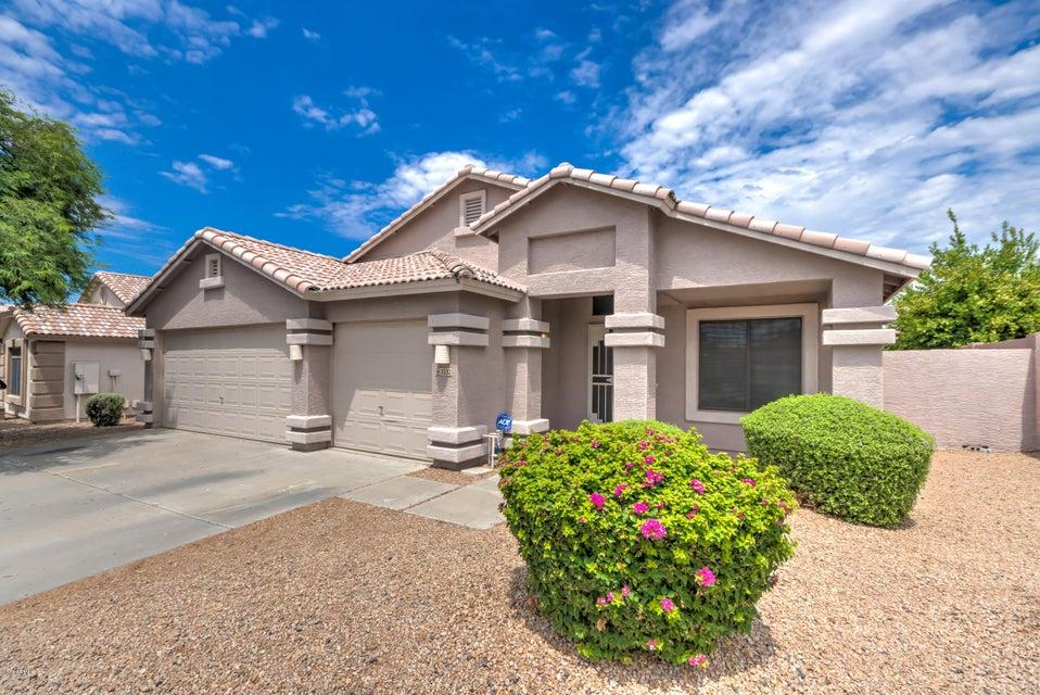 5232 W KALER Circle, Glendale, AZ 85301