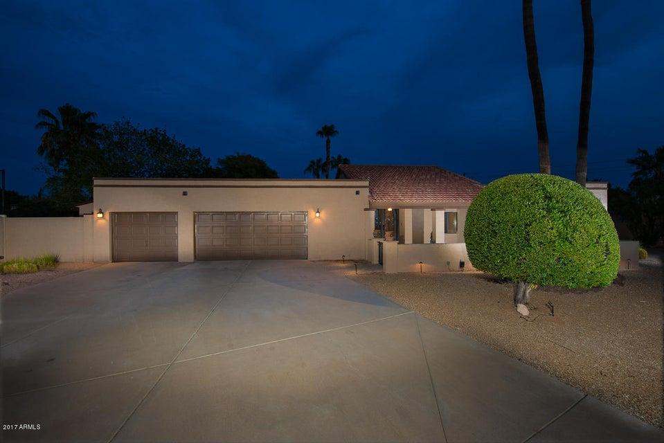 15401 N 59TH Street, Scottsdale, AZ 85254