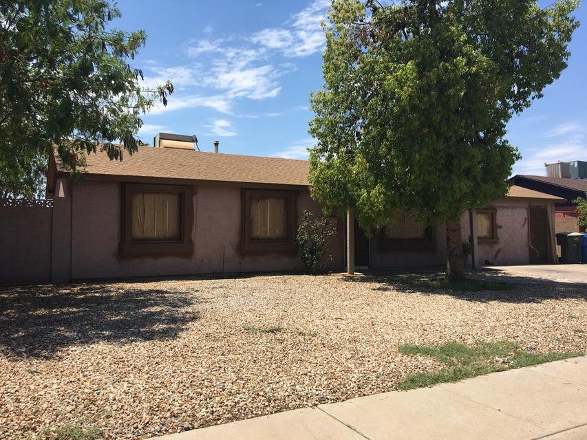 1614 N 55TH Drive, Phoenix, AZ 85035