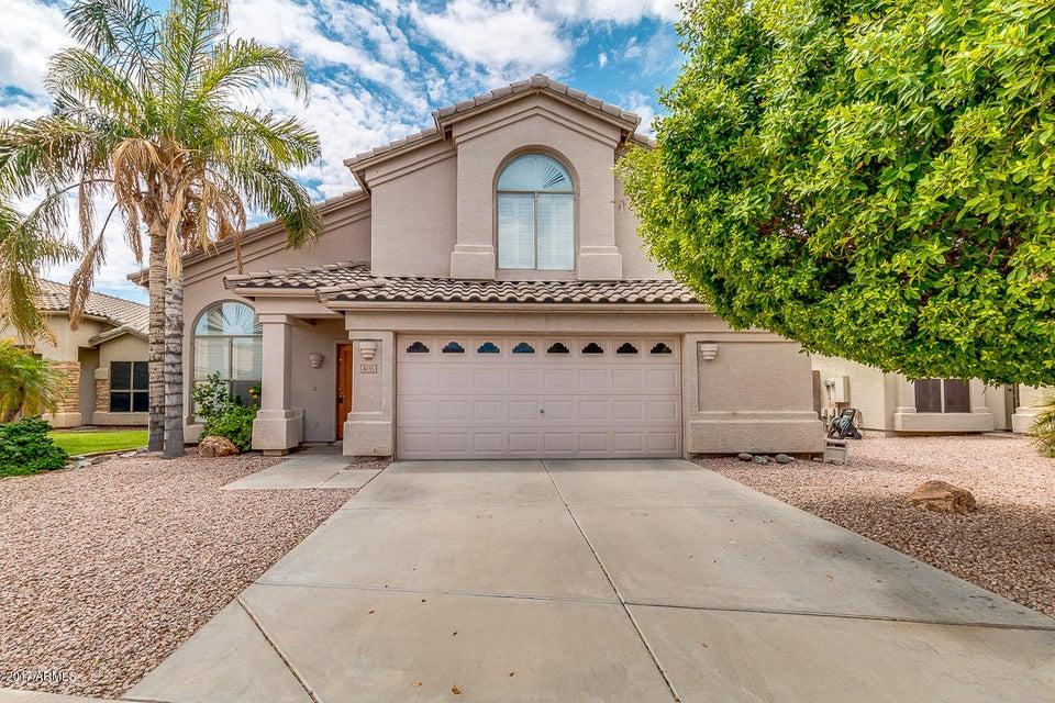 4635 E MOUNTAIN VISTA Drive, Phoenix, AZ 85048