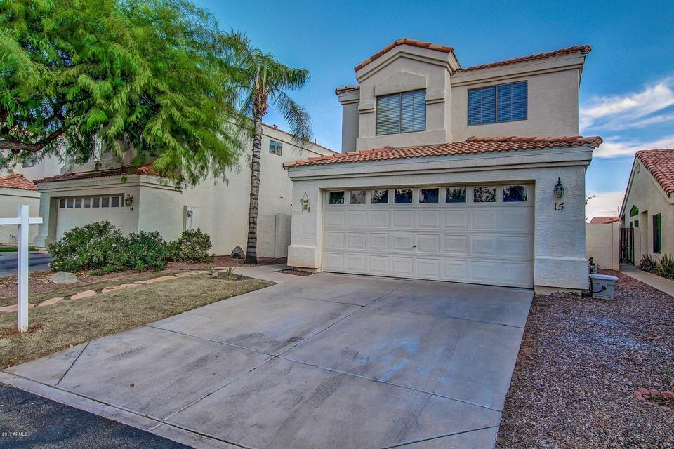 250 W JUNIPER Avenue 15, Gilbert, AZ 85233