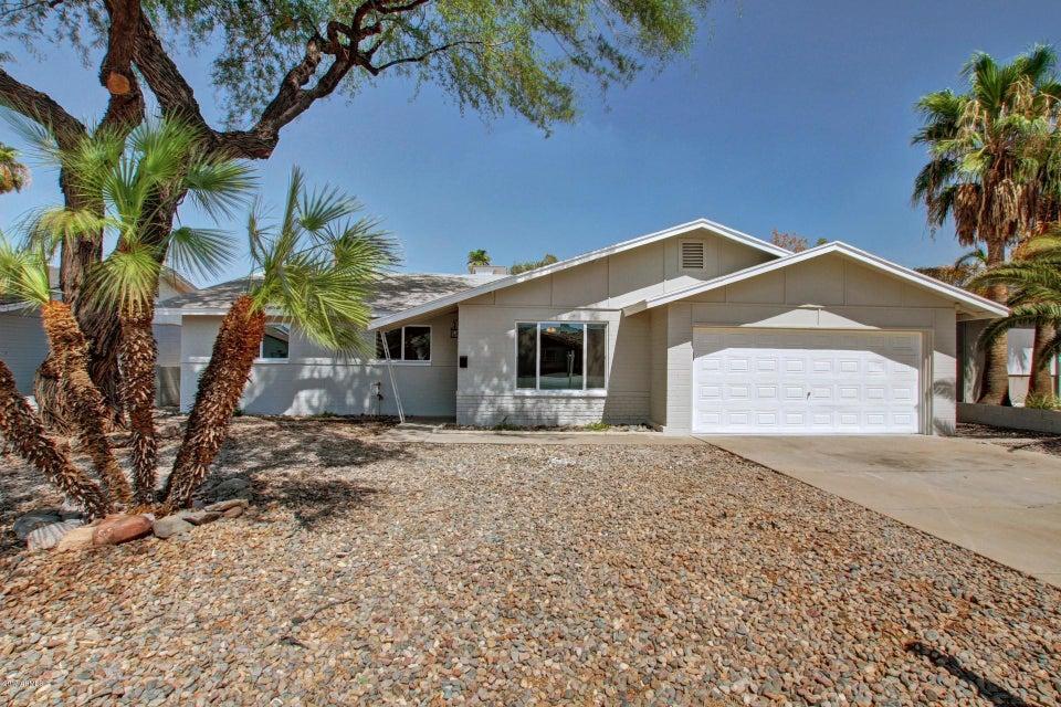 3315 S LA CORTA Drive, Tempe, AZ 85282