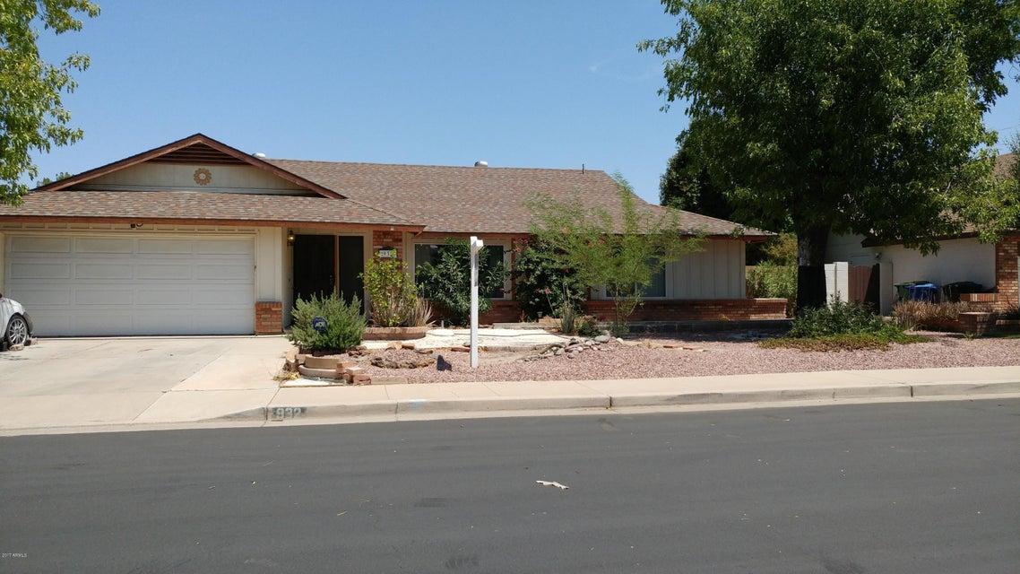 932 W MENDOZA Avenue, Mesa, AZ 85210