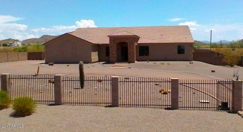25207 N 11TH Avenue, Phoenix, AZ 85085