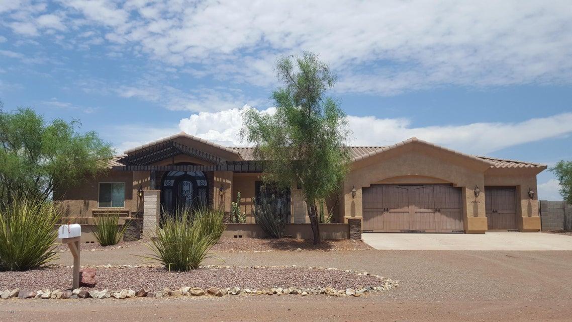 28928 N 201ST Avenue, Wittmann, AZ 85361