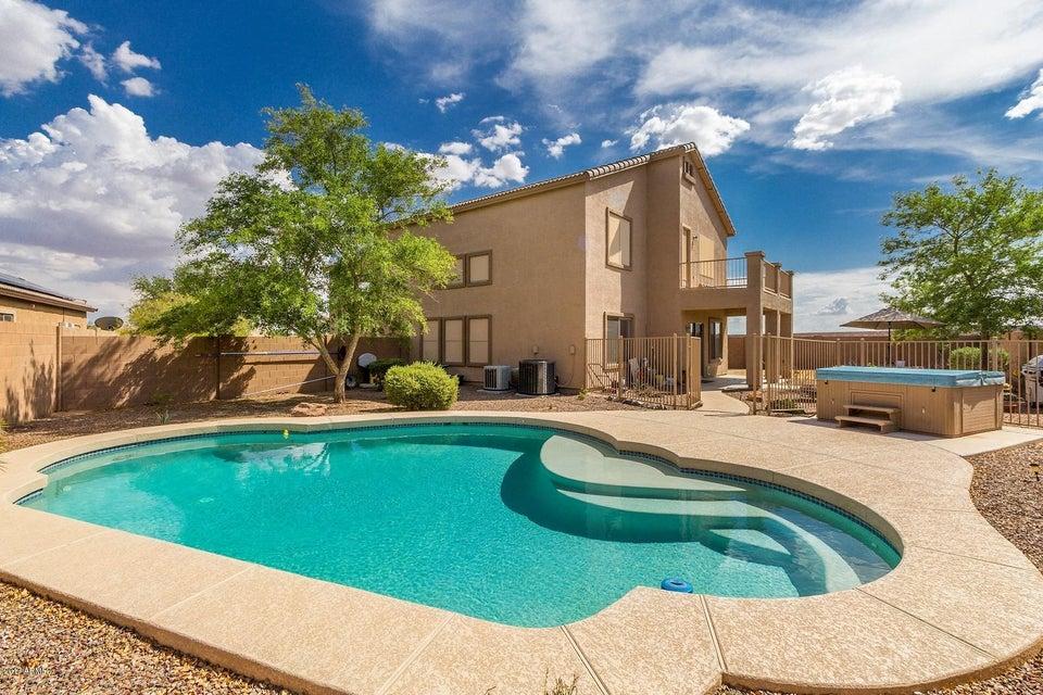 1632 E BANDURA Drive, Casa Grande, AZ 85122