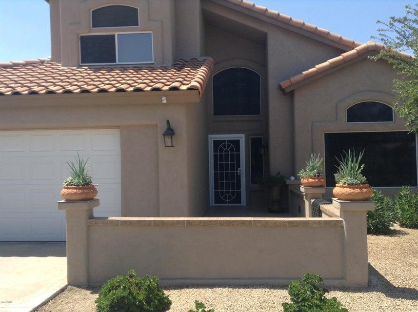 14874 N 66TH Avenue, Glendale, AZ 85306