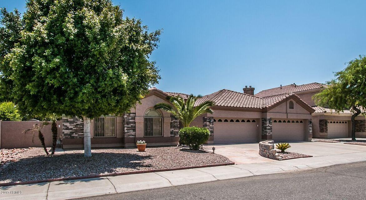 6991 W Firebird Drive, Glendale, AZ 85308