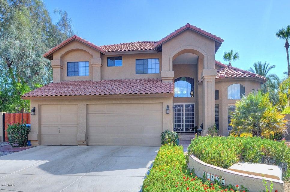 16420 N 51ST Street, Scottsdale, AZ 85254