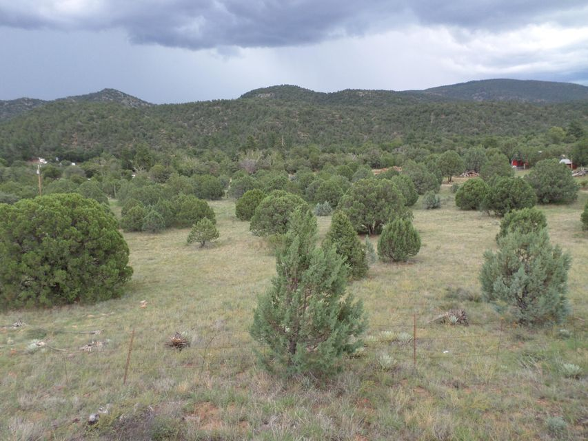 298 E HINDU Crossing Lot 21, Young, AZ 85554