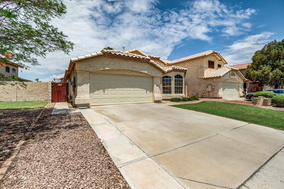 9734 W RUNION Drive, Peoria, AZ 85382