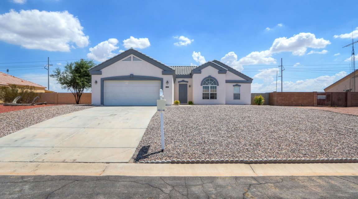 10059 W SASABE Drive, Arizona City, AZ 85123