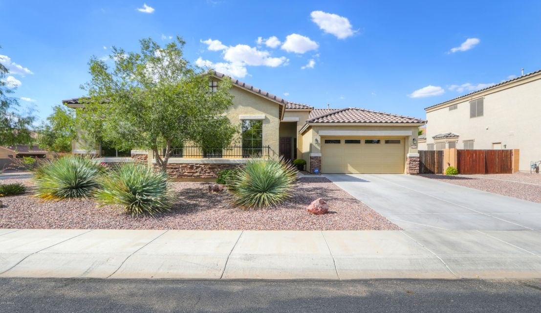 676 W DELRAY Drive, Casa Grande, AZ 85122