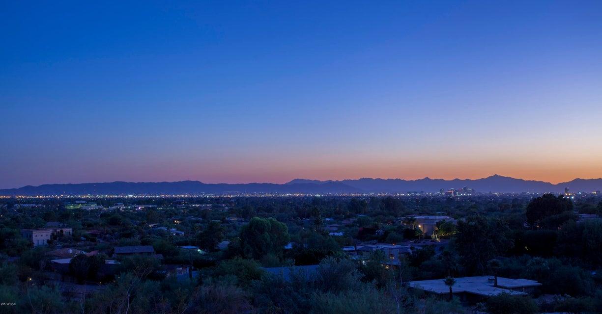 4040 E Keim Drive Lot 3, Paradise Valley, AZ 85253