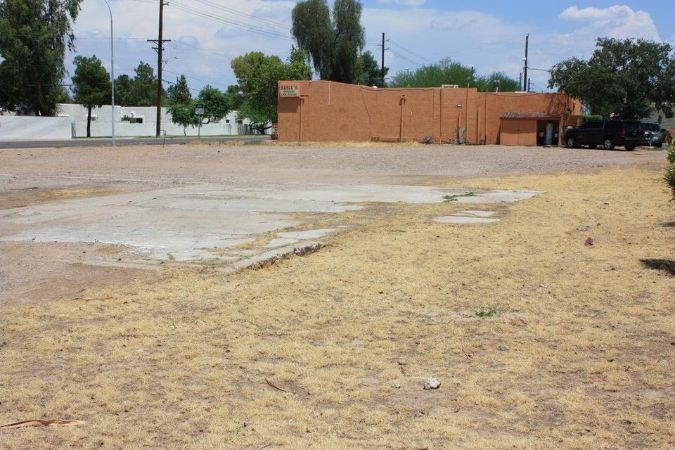 807 S GEORGE Drive Lot 18, Tempe, AZ 85281