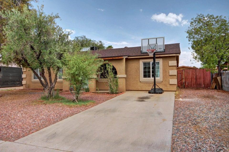 1827 N 67TH Drive, Phoenix, AZ 85035