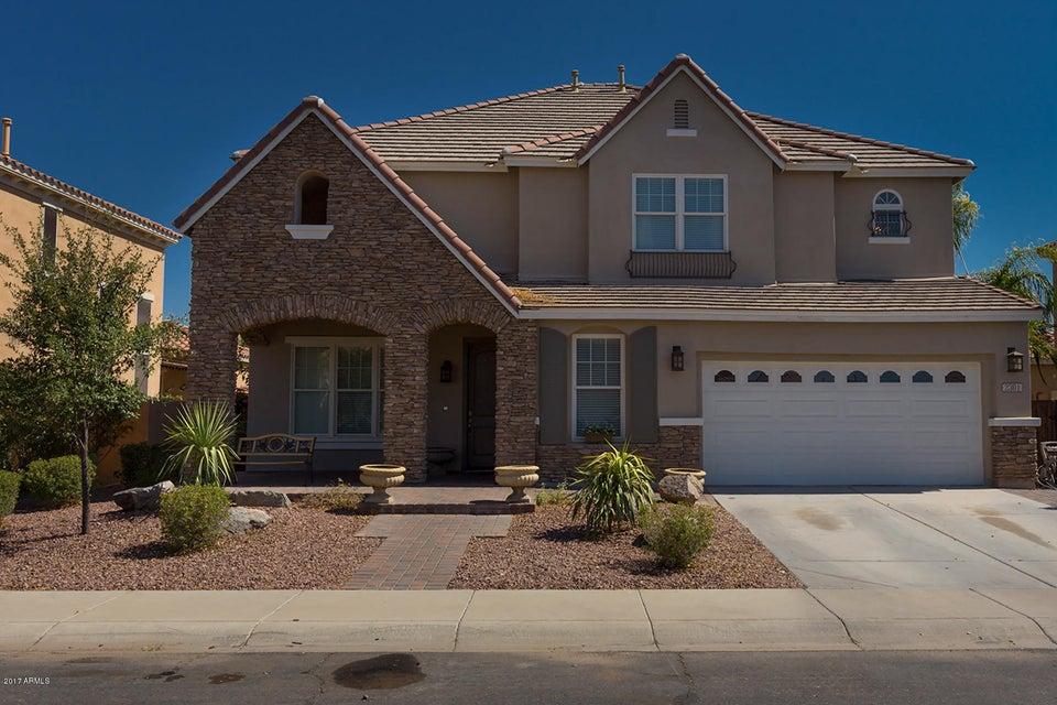 2301 E AZALEA Drive, Chandler, AZ 85286