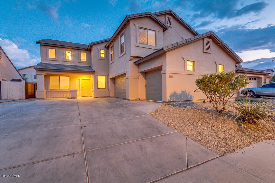 10431 W ODEUM Lane, Tolleson, AZ 85353
