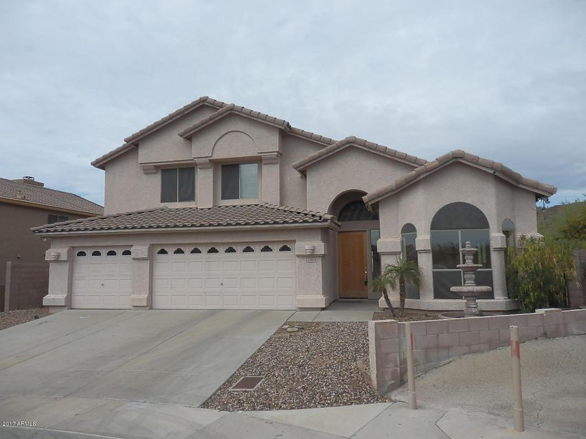 1740 E BEAUBIEN Drive, Phoenix, AZ 85024