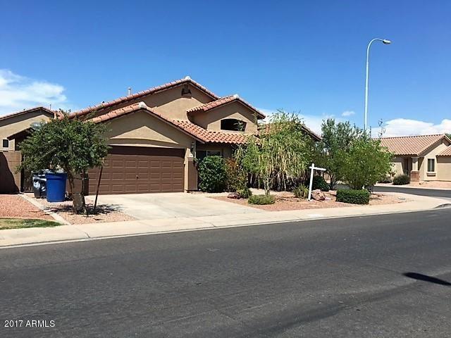 6782 W Linda Lane, Chandler, AZ 85226
