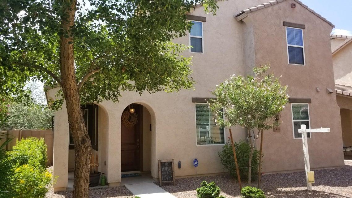 4111 E OAKLAND Street, Gilbert, AZ 85295