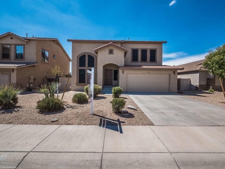 2164 S BENTON Circle, Mesa, AZ 85209