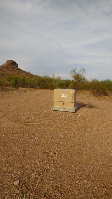 14333 W Dynamite Boulevard Lot 503-52-522F, Surprise, AZ 85378