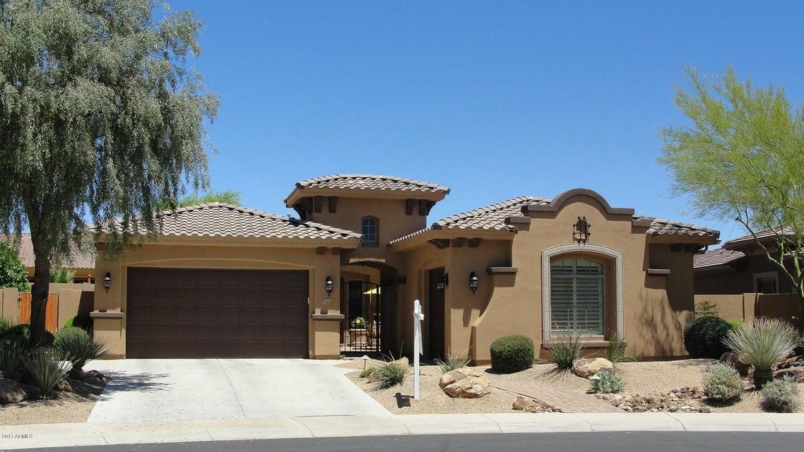 1822 W SLEEPY RANCH Road, Phoenix, AZ 85085