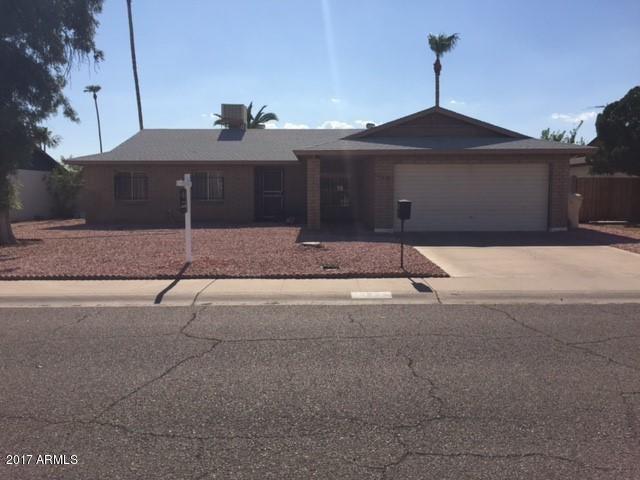 10624 N 48TH Avenue, Glendale, AZ 85304
