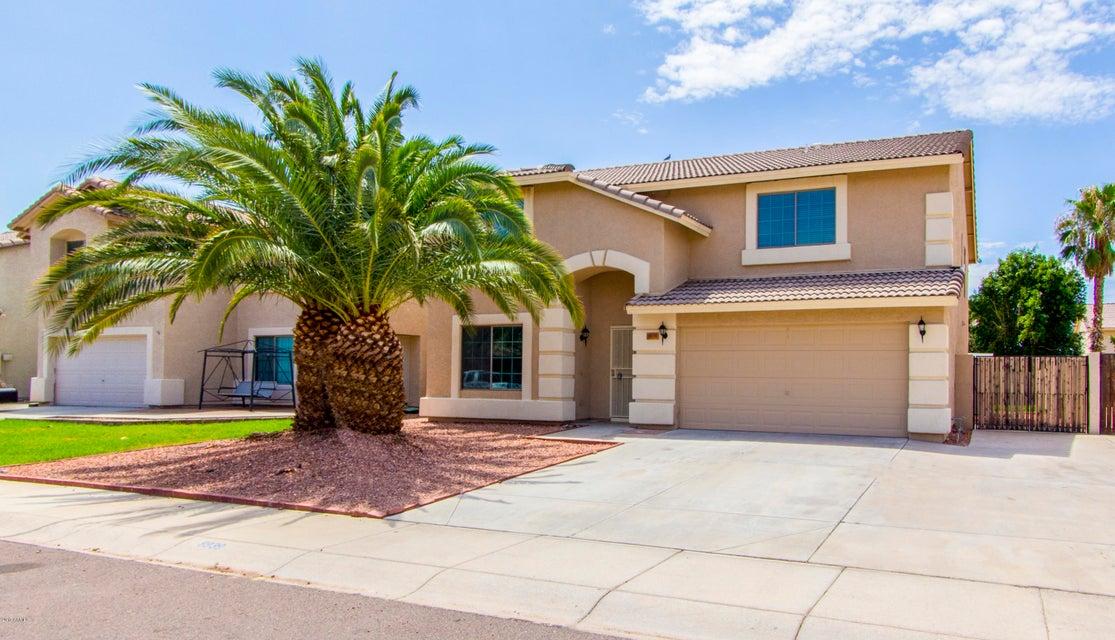 8939 W VILLA RITA Drive, Peoria, AZ 85382