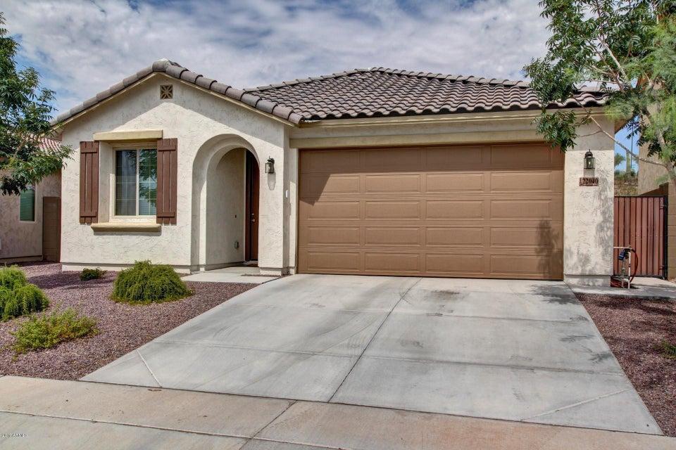 22040 N 119TH Drive, Sun City, AZ 85373