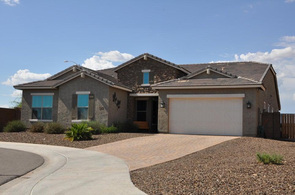 9438 W DONALD Drive, Peoria, AZ 85383