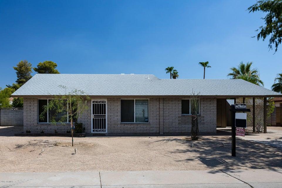 2115 W WESCOTT Drive, Phoenix, AZ 85027