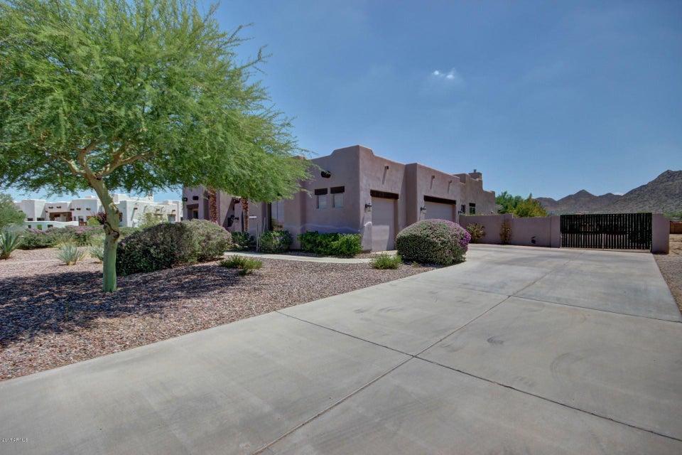 5791 W CREEKSIDE Lane, Queen Creek, AZ 85142