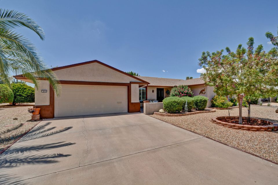 9205 W GLEN OAKS Circle N, Sun City, AZ 85351