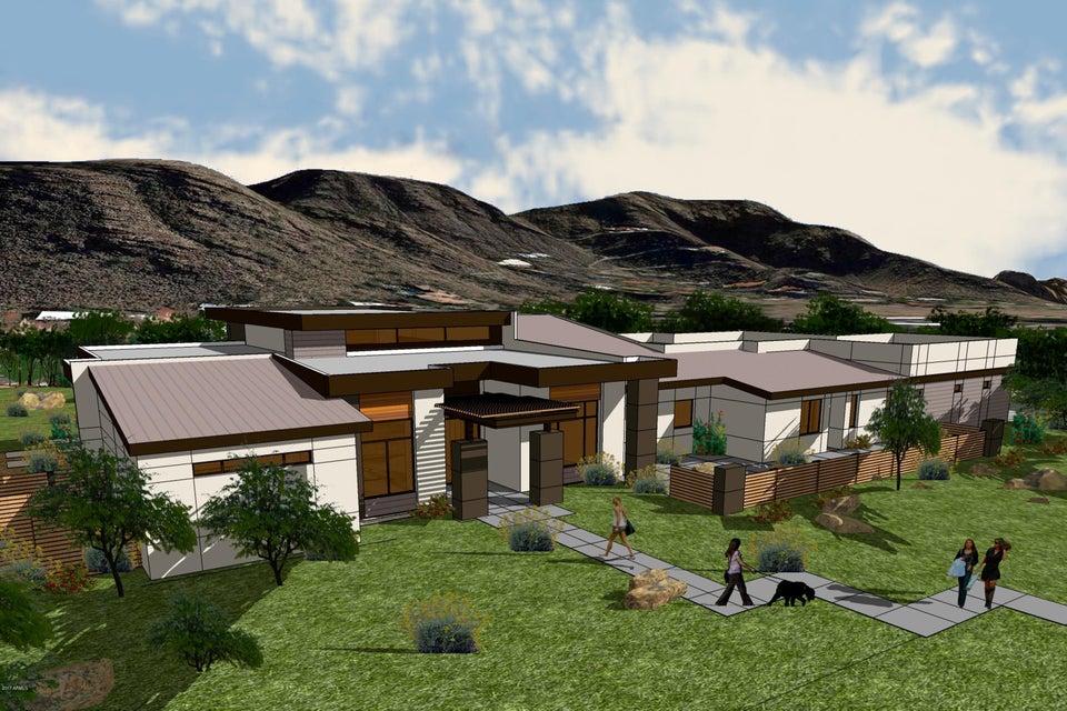 8221 N 53RD Street Lot 19, Paradise Valley, AZ 85253