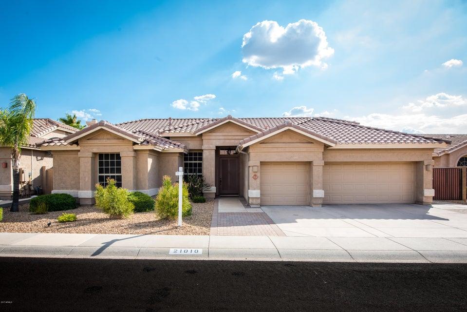 21010 N 16TH Way, Phoenix, AZ 85024