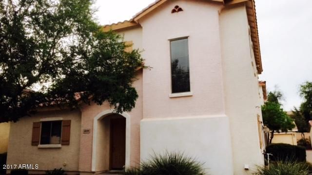 4698 E LAUREL Avenue, Gilbert, AZ 85234