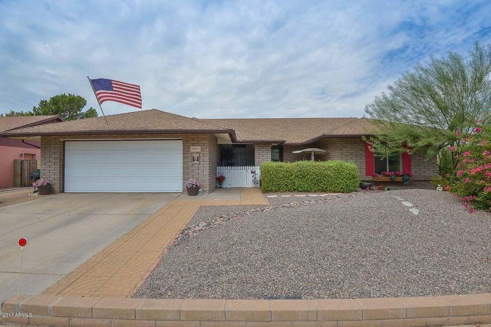 10414 N 64TH Avenue, Glendale, AZ 85302