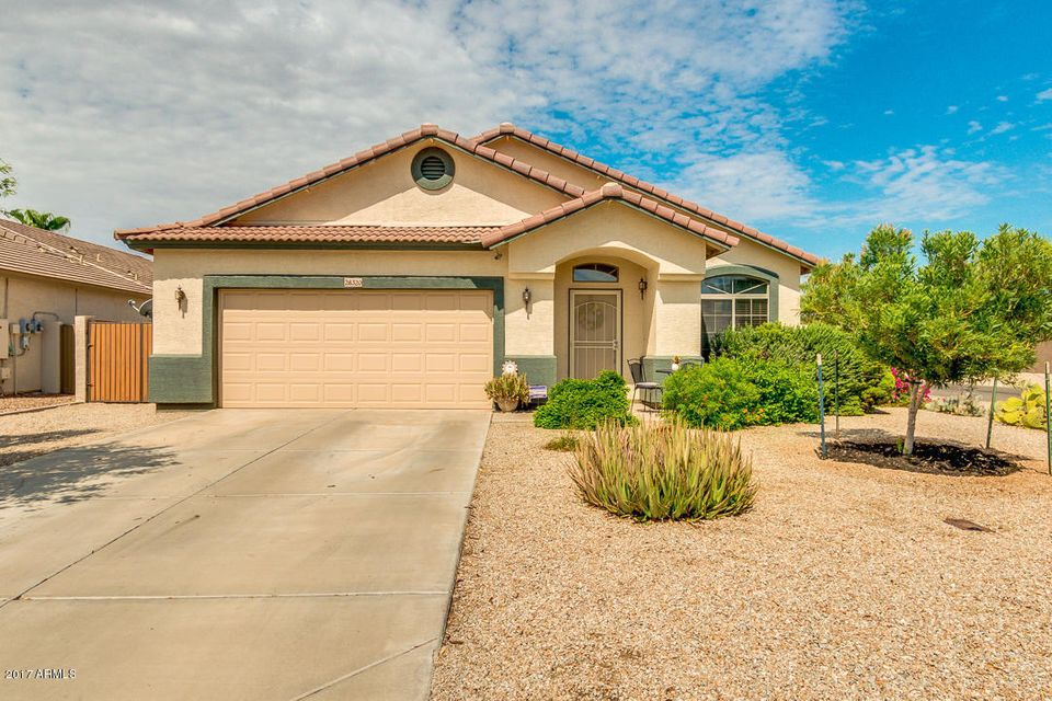 28320 N TOURMALINE Drive, San Tan Valley, AZ 85143