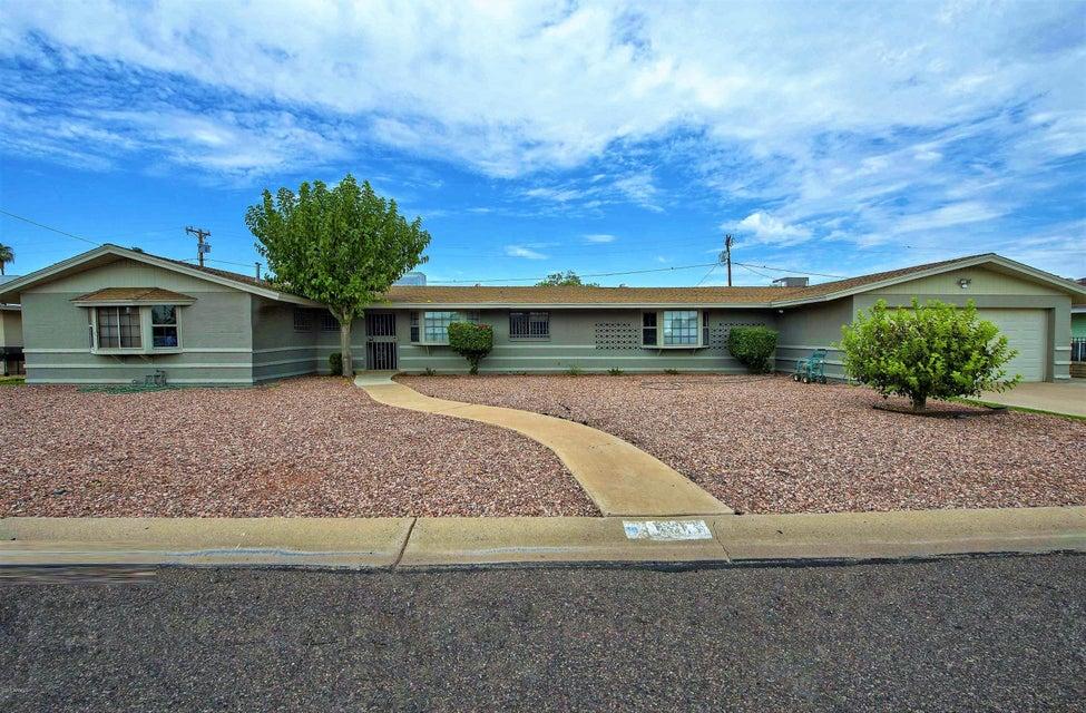 5018 S 21ST Way, Phoenix, AZ 85040