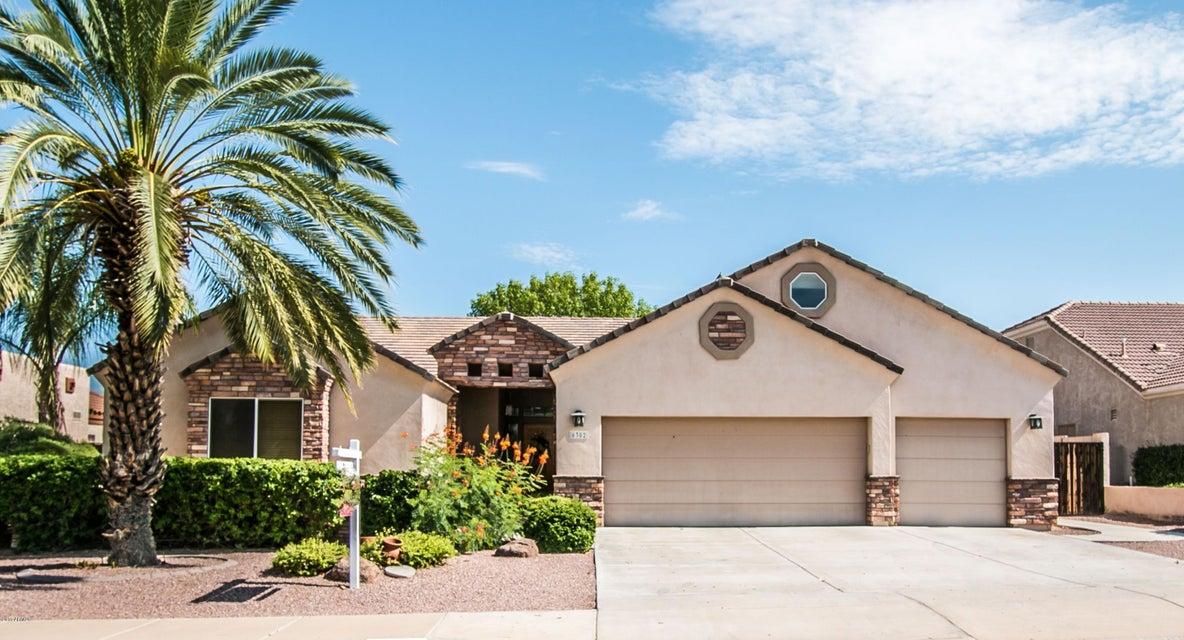 6302 E HERMOSA VISTA Drive, Mesa, AZ 85215