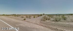 57XXX S Old AJO Rd Road Lot 001 F, Gila Bend, AZ 85337