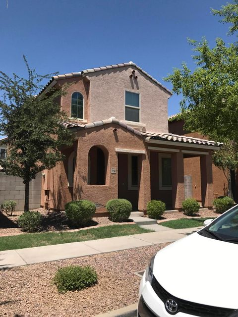 7734 W GILES Road, Phoenix, AZ 85035