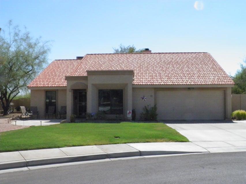 660 S OAK Circle, Chandler, AZ 85226