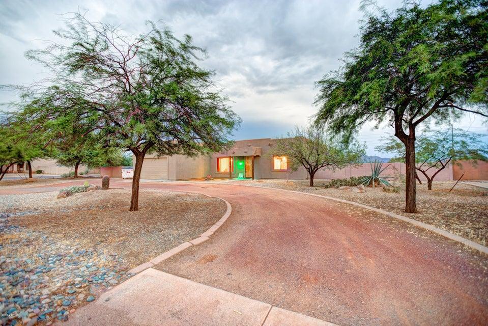 24507 W DESERT VISTA Trail, Wittmann, AZ 85361