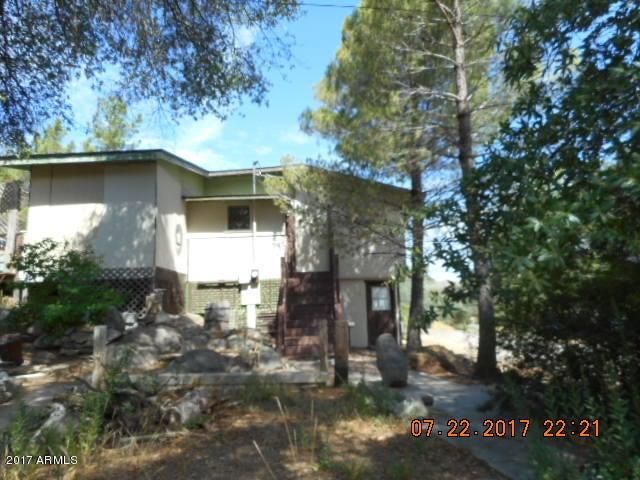 16837 W WEST Way, Yarnell, AZ 85362