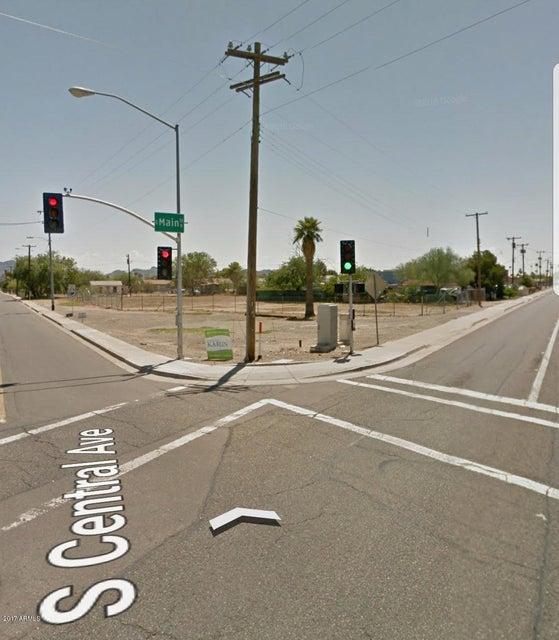 W Main Street Lot 2, Avondale, AZ 85323