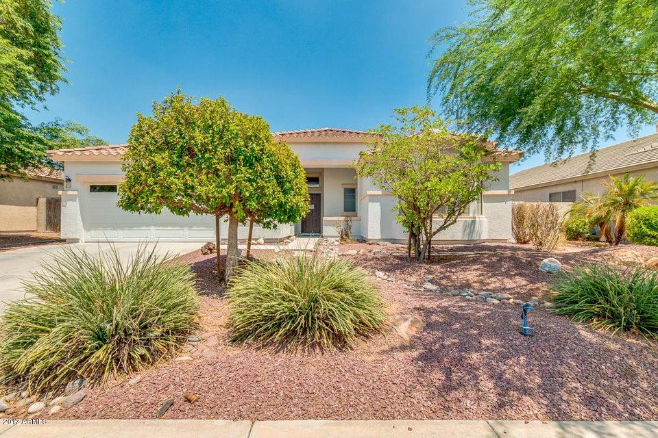 991 N BUCKAROO Lane, Gilbert, AZ 85234