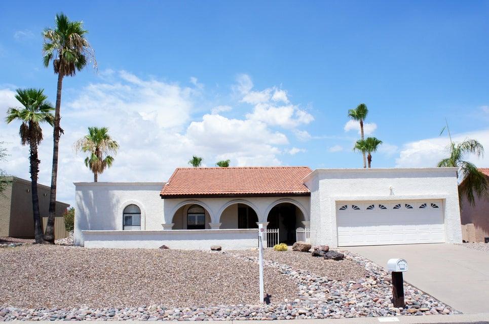 15628 E MUSTANG Drive, Fountain Hills, AZ 85268